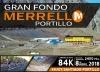 No te quedes sin cupo para el Gran Fondo Merrell Portillo!