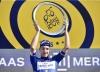 Elia Viviani gana el Tour de Dubai 2018