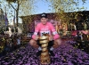 El Giro fue para Froome