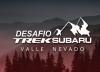 Inscripciones abiertas para el Desafío Trek Subaru 2018