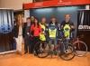 Nueva Camiseta para el Ciclo Club Santiago