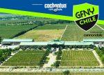 Ya puedes revisar los circuitos del GFNY Chile 2018!