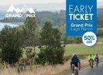 Inscríbete con descuento en el Grand Prix Lago Ranco 2019!!
