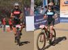 Caulier y Espiñeira campeones en el Subaru Mountainbike UC 2018!!