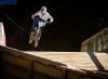 Bruni y Courntey protagonistas del mundial de Mountainbike en Suiza