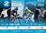 Arranca el 2do Salón de la Bicicleta