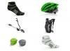 Equípate con los accesorios de ciclismo de ŠKODA