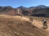Aravena y Bórquez se llevan el MTB Tour en Valle Nevado!