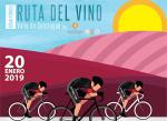 """Conoce las novedades que tendrá la """"Gran Fondo Ruta del Vino 2019"""""""
