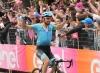 Cataldo gana la etapa 15 y Carapaz sigue de rosa