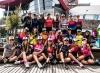 Climb&Camp Viejas Cleteras