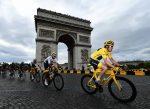 Geraint Thomas ganó el Tour de France 2018