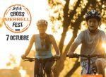 Aún estás a tiempo de inscribirte en el Mountainbike del Cross Merrell Fest