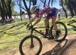 El equipo chileno 14º en la combinada de ciclismo en los JJOO de la Juventud
