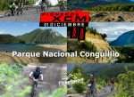 ¡Se viene el Pioneros XCM Conguillío 30K/50K en La Araucanía!