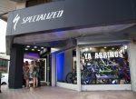 Specialized abre nuevas tiendas en el sector oriente de Santiago