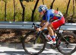 Pablo Alarcón se quedó con el quinto lugar en la Vuelta de Costa Rica