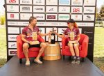 Sepúlveda y Contreras se llevan el primer Gran Fondo Ruta del Vino