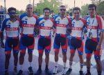 Conoce a qué hora largan los chilenos en la Contrarreloj de la Vuelta San Juan