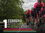 Hoy se abren las inscripciones para el Giro del Lago 2019!!