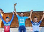 Óscar Sevilla gana la Vuelta a Chiloé 2019
