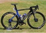 Las bicicletas del Giro 2019