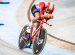 Victor Campenaerts establece un nuevo récord de La Hora!