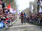 Imperdible Paris Roubaix
