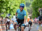 Bilbao ganador de la séptima etapa y Gaviria se despide del Giro