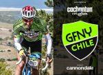 ¡Confirmada la tercera edición del GFNY Chile!