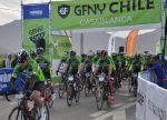 Falta menos para el GFNY Casablanca 2019 en Chile