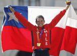 Paola Muñoz lamentó quedar fuera de los JJPP Lima 2019