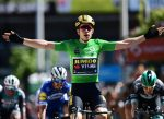 Van Aert triunfó en la 5ª Etapa del Critérium du Dauphiné 2019