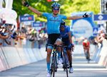Triunfo de Bilbao y Carapaz sigue de rosa a una etapa del final