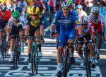 Viviani gana la 4ª etapa y Alaphillippe sigue al frente de la general
