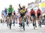 Electrizante triunfo de Dylan Groenewegen en la 7ª etapa del Tour
