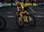 ¡Histórico Egan Bernal! El colombiano es el primer campeón latinoamericano del Tour de Francia