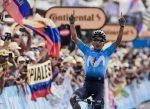 Quintana conquista los Alpes en la 18ª etapa y Alaphillippe retiene el maillot amarillo