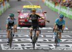 Simon Yates mostró sus credenciales para ganar la 12ª etapa mientras Alaphillippe sigue de amarillo
