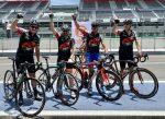 """Raul Lyon: """"Es un evento de equipo con un gran nivel de ciclismo"""""""