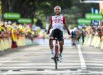 De Gent gana la etapa 8 y Alaphilippe retoma el liderato del Tour
