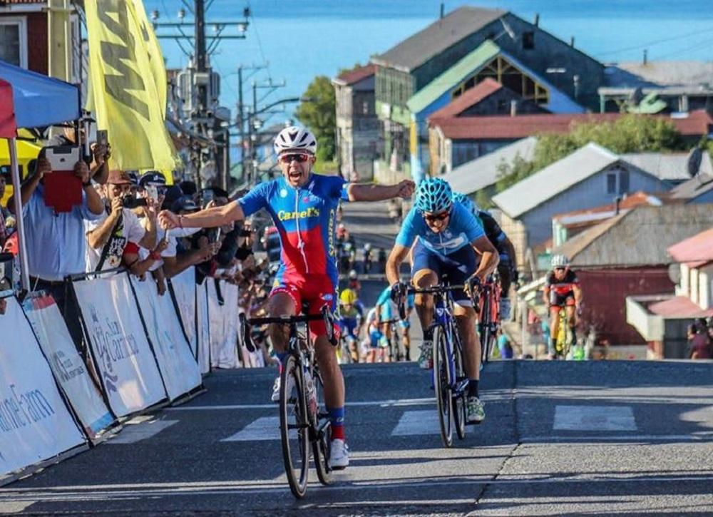 Ciclismo 2020 Calendario.La Vuelta Ciclista A Chiloe Y El Gp De La Patagonia Se Suman
