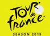 Etapas y recorrido del Tour de France 2019