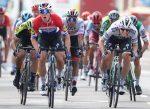 Fabio Jakobsen ganó la 4ta etapa de La Vuelta