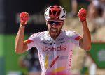 Herrada gana la 6ª etapa y Teuns asume el liderato en la Vuelta a España
