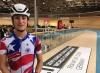 ¡Otra medalla para Chile en el Mundial Juvenil de Pista!