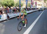 Iturria se hizo fuerte en casa ganando la 11ª etapa de la Vuelta a España