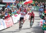 Pogacar gana la 13ª etapa de la Vuelta a España y Roglic sigue como líder