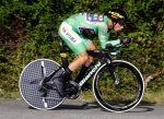 Roglic gana la contrarreloj en suelo andorrano y se viste de rojo en La Vuelta