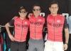 Chilenos logran 3er lugar en el Non-Stop Madrid-Lisboa 2019